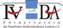 Förderverein der Staatlichen Studienakademie Leipzig e.V.
